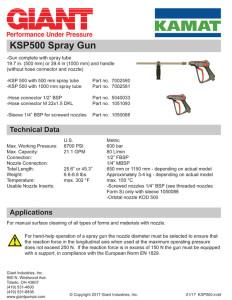 KSP500 thumbnail