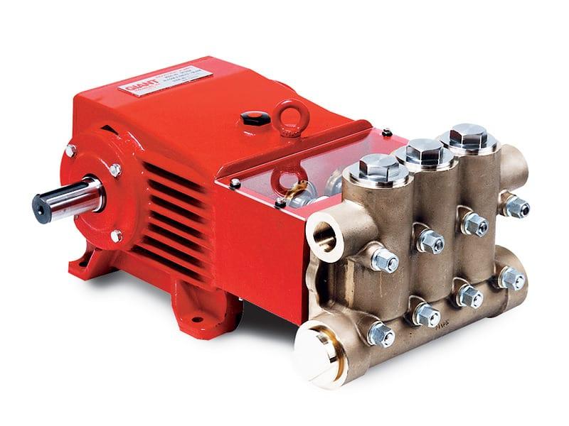 High Temperature Pumps | Categories | Giant Pumps
