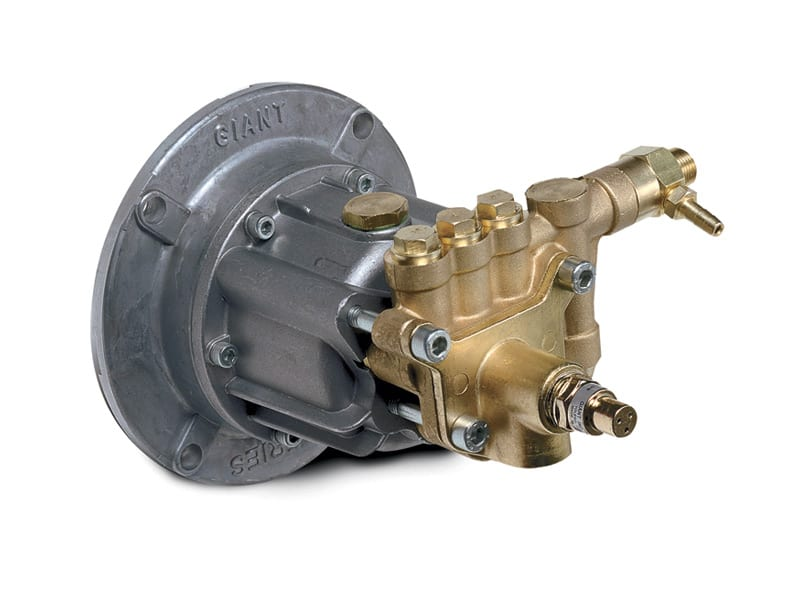 GXR2424 | Giant Pumps