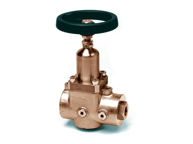 Pressure Regulators | Accessory Categories | Giant Pumps