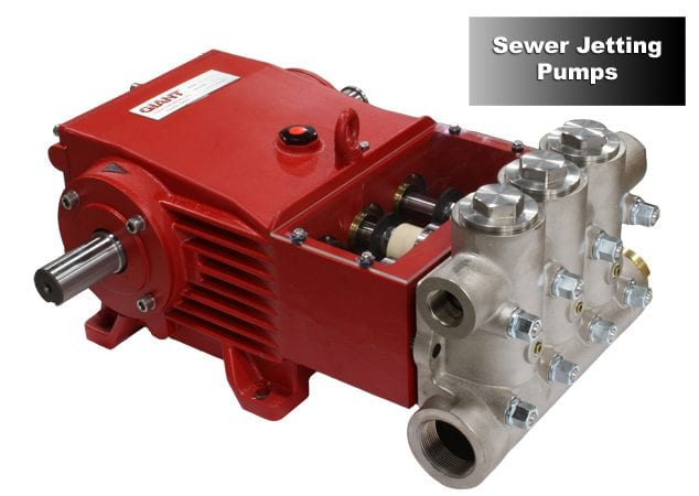 Giant Pumps | Reliable Pumps and Accessory Products